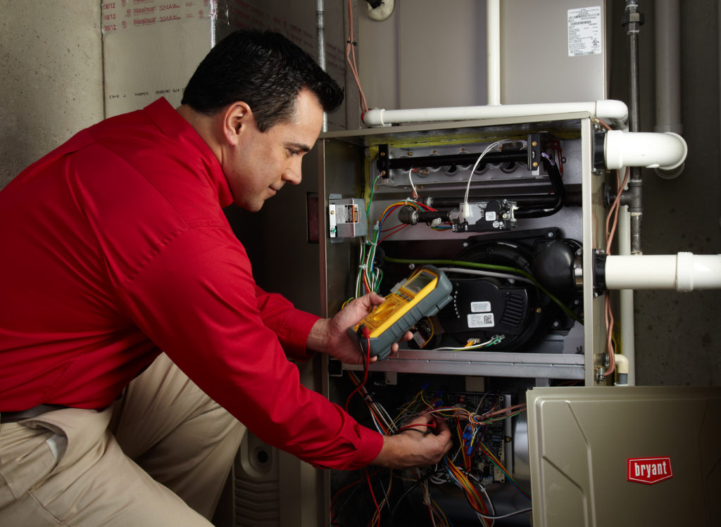 ac maintenance fuquay-Varina