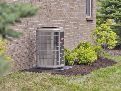 heating heater system garner hvac